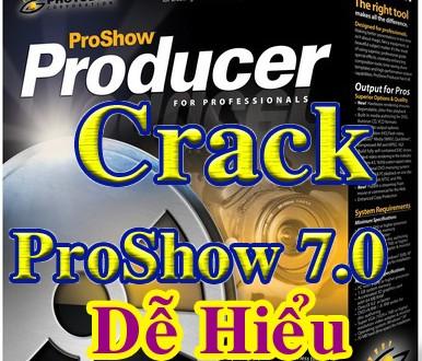 hieu ung chu trong proshow producer crack
