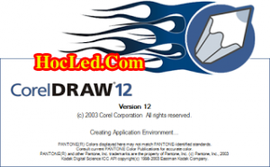 phan mem corel 12 full crack